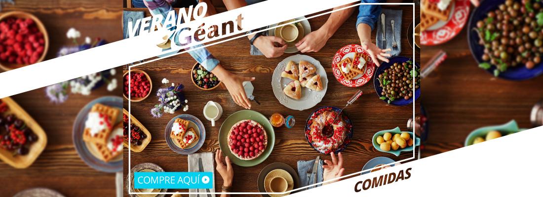 food-verano-en-geant-comidas