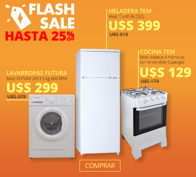 --FLASH----SALE-----------------------------m-electrodomesticos