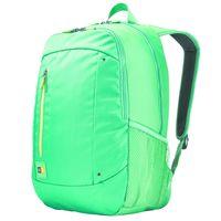 Mochila-CASE-LOGIC-Mod.-Jaunt-15.6-green