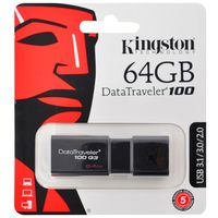 Pendrive-KINGSTON-datatraveler-100-g3-64gb-usb-3.0