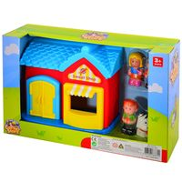 Sweet-shop-playset