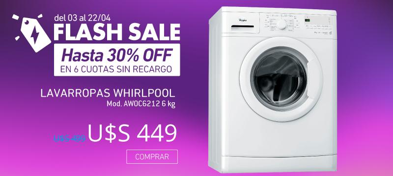 05*********FLASHSALE---------------d-flashsale-abril-lavarropa-375937