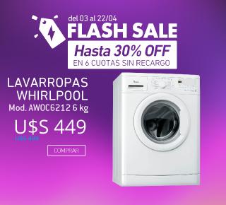 05*********FLASHSALE---------------m-flashsale-abril-lavarropa-375937