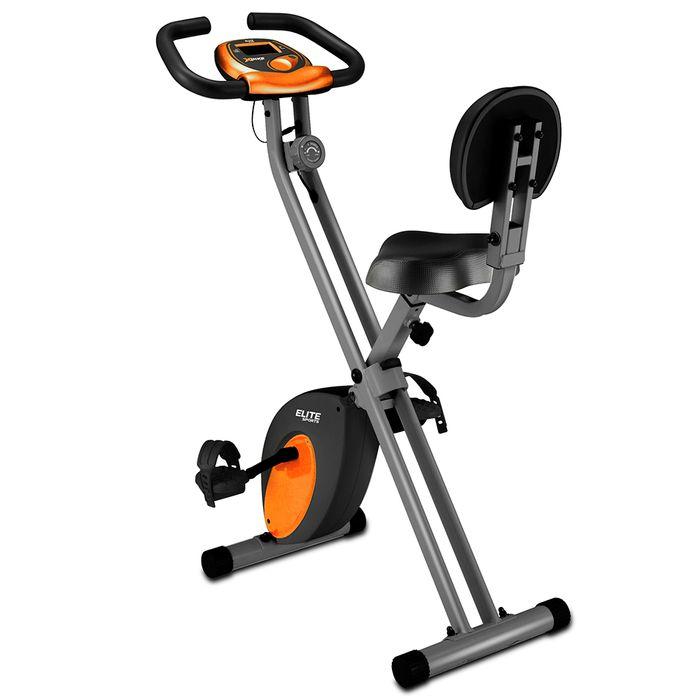 Bicicleta-X-plegable