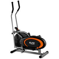 Bicicleta-eliptica