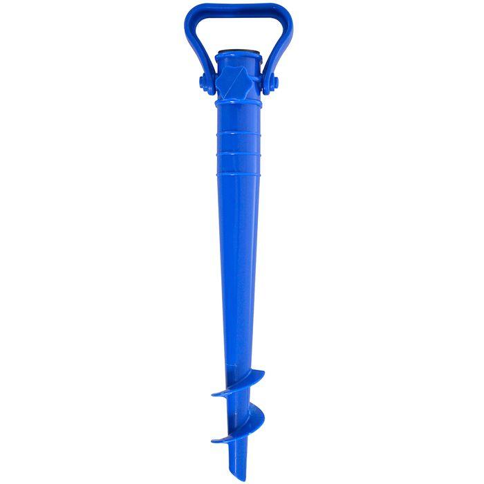 Pincho-para-fijar-sombrilla-azul