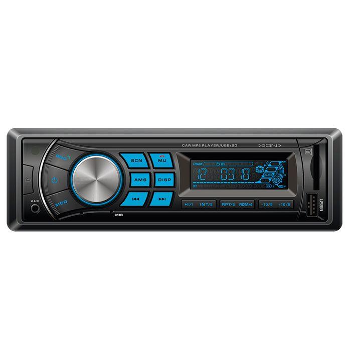 Autorradio-XION-XI-CS188BT-50WX4-MP3-USB-SD---Parlantes