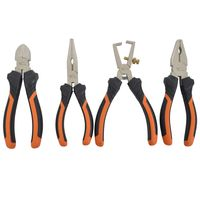 Set-de-4-alicates-160-mm-X-LINE