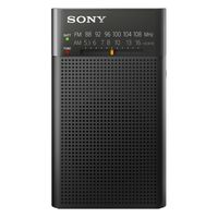 Radio-Portatil-AM-FM-SONY-ICF-P26