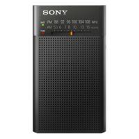 Radio-Portatil-AM-FM-SONY-ICF-P26