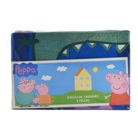Juego-de-sabanas-1-plaza-en-microfibra-Peppa-Pig