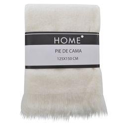 Pie-de-cama-HOME-125-x-150-cm-Blanco-