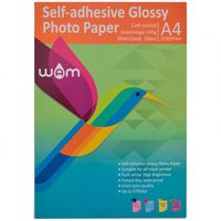 Papel-WAM-Glossy-foto-autoadhesivo-A4-145-g-20-hojas