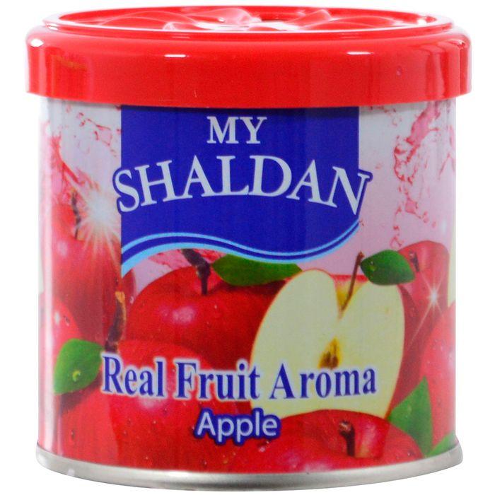 Perfumador-MY-SHALDAN-apple-pote-80-g-----------