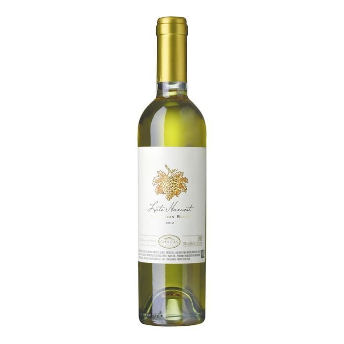 Sauvignon-Blanc-CHILCAS-Late-Harvest-Blanco-375-cc