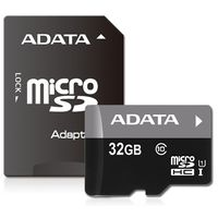 Tarjeta-micro-sdhc-32-GB-A-DATA-clase-10-