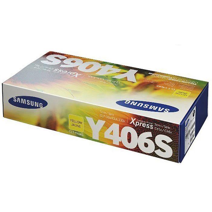 Toner-Samsung-Mod.-P-CLP-365-CLX-3305-AMARILLO