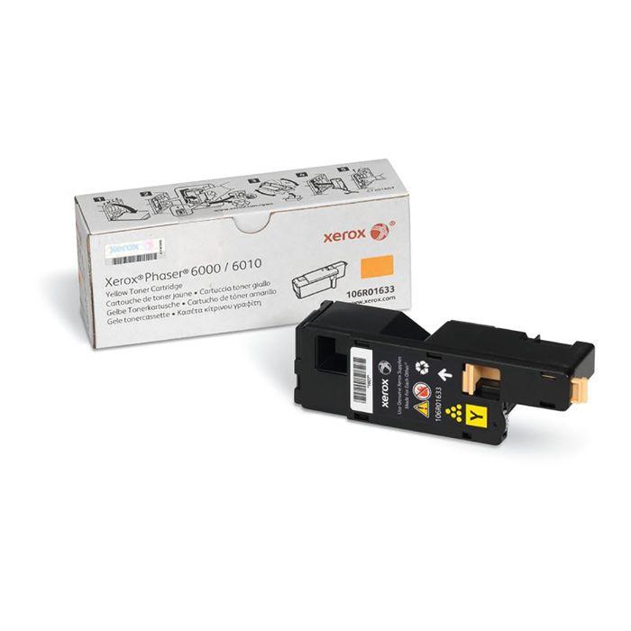 Toner-Xerox-AMARILLO-Mod.-6000-6010-6015