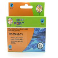 Cartucho-Way-Port-para-Epson-Mod.-C67-CIAN