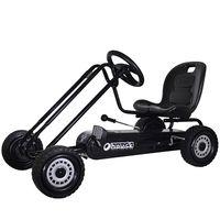 Car-a-pedal-negro