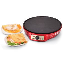 Crepera-ARIETE-183-1000-W-Party-Time