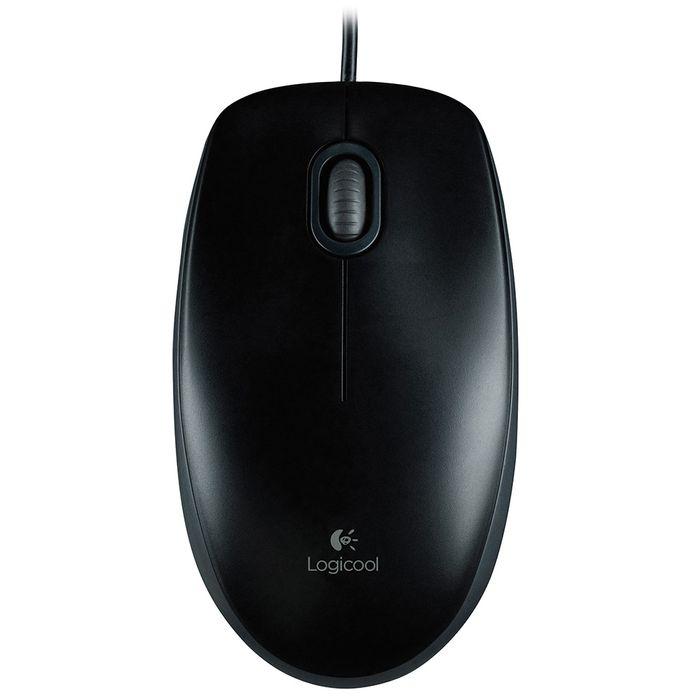 Mouse-optico-LOGITECH-Mod.-M100-negro-----------------