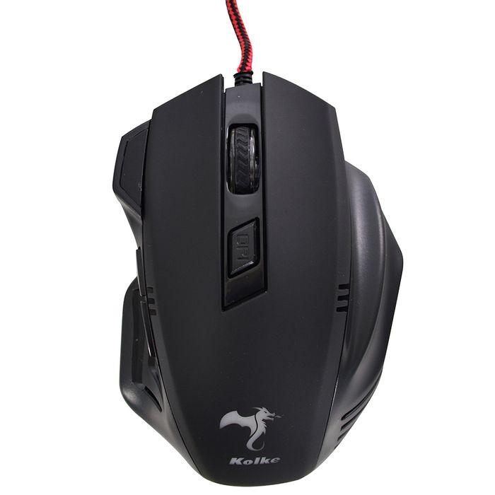 Mouse-KOLKE-Gamer-Mod.-KMG-100-USB