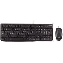 Combo-LOGITECH-teclado---mouse-Mod.-MK120--------------