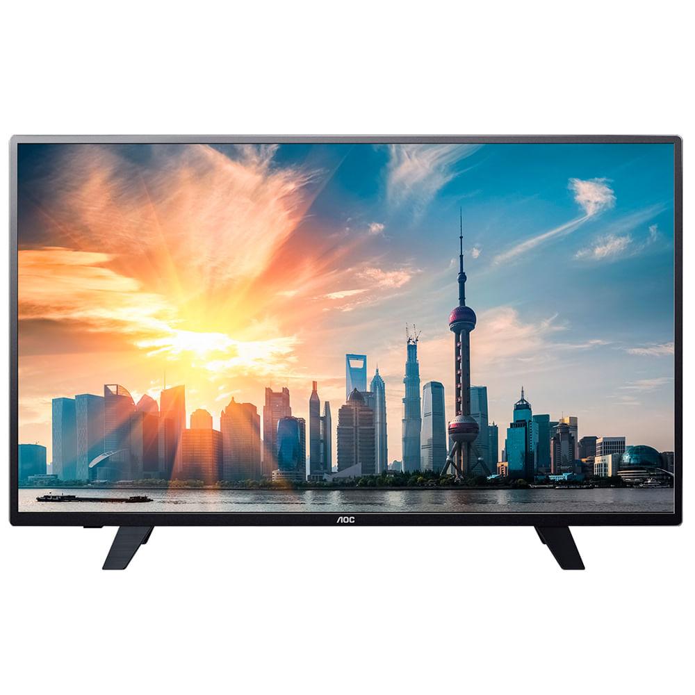 0f3339340a263 Smart TV AOC 43