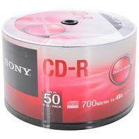 Bulk-x-50-CD-R-SONY