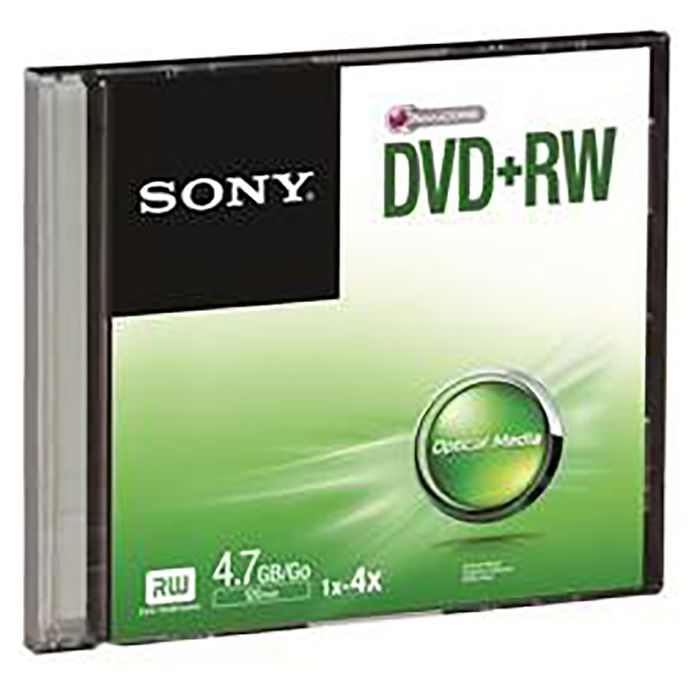 DVD-RW-SONY-Slim-