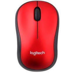 Mouse-inalambrico-LOGITECH-Mod.-M185-910-rojo---------