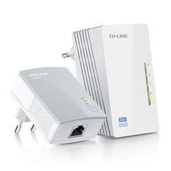 Powerline-TP-LINK-Mod.-WPA-4220-------------------