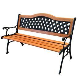 Banco-para-parque-en-madera-y-hierro-fundido