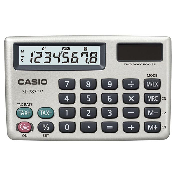 Calculadora-CASIO-manual-Mod.-SL-787TV