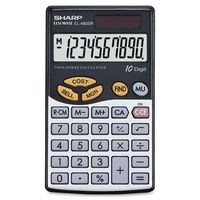 Calculadora-SHARP-EL-480SRB