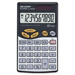 Calculadora-SHARP-EL-480SRB