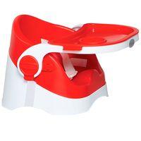 Silla-de-comer-BEBESIT-portable-roja-1-a-4-años