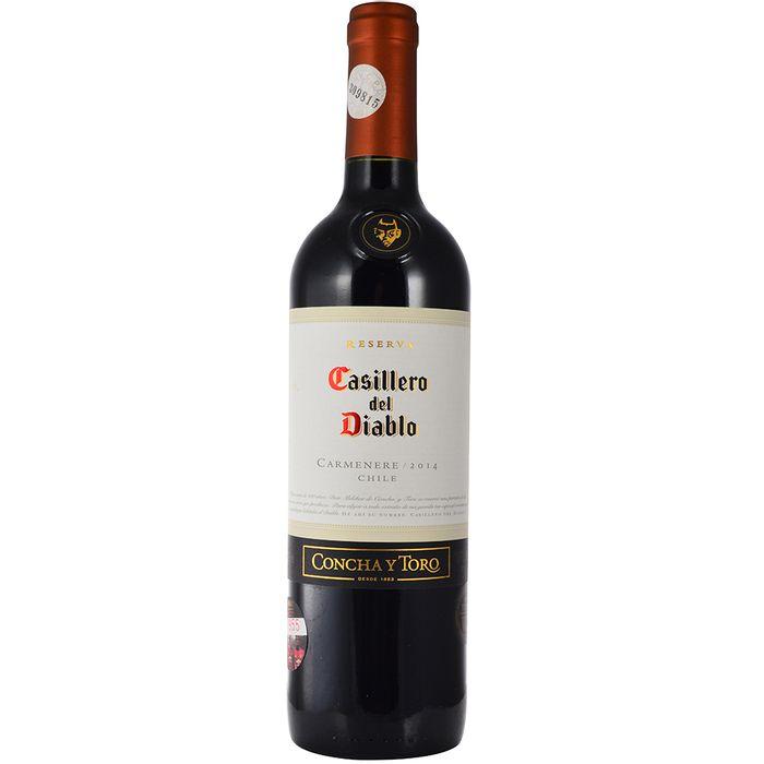 Tinto-Carmenere-CASILLERO-DEL-DIABLO
