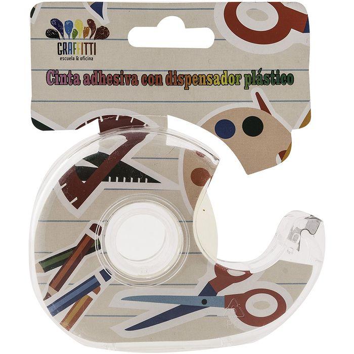 Cinta-adhesiva-GRAFFITTI-con-dispensador-18mm-X-30m