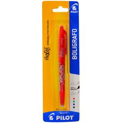 Boligrafo-PILOT-Frixion-borrable-rojo