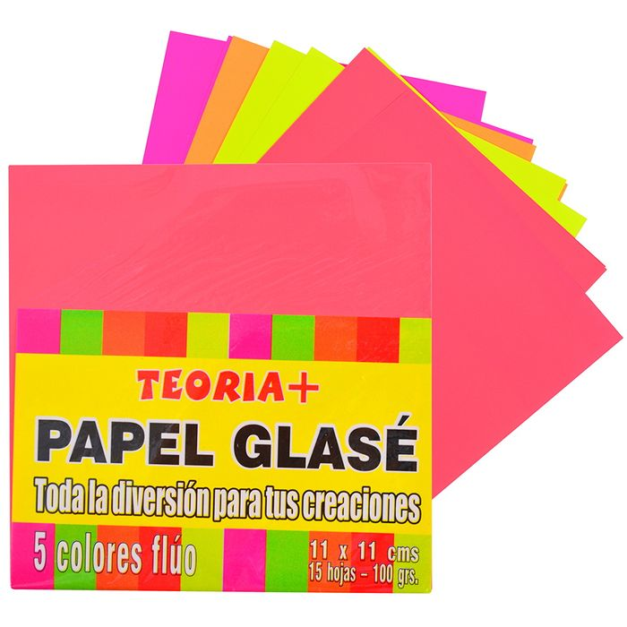 Papel-glace-fluo-15-hojas-5-colores
