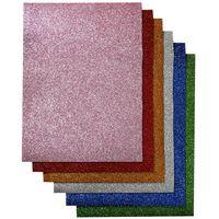 Goma-eva-CAMPUS-con-brillantina-A4-6-colores-2mm-de-espesor