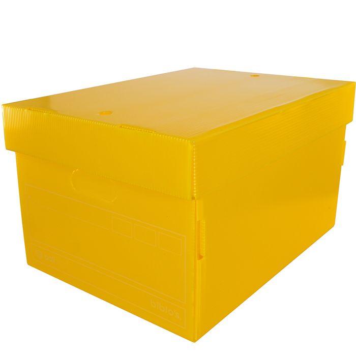 Caja-multiuso-BIBLO-S-amarillo