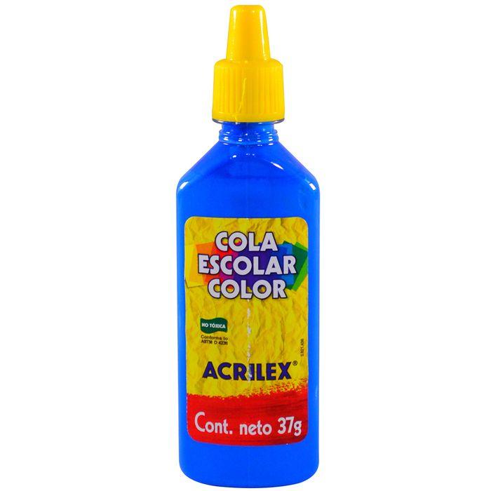 Goma-vinilica-ACRILEX-azul-37-g