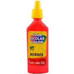 Goma-vinilica-ACRILEX-roja-37-g
