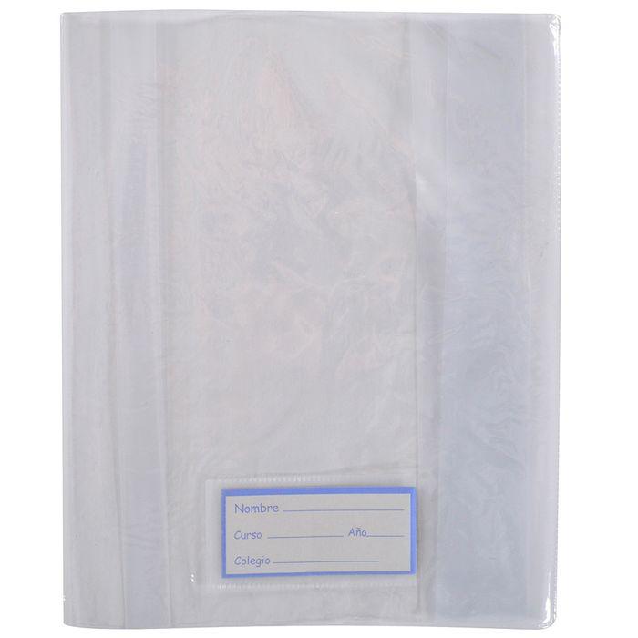 Forro-para-cuaderno-en-PVC-transparente