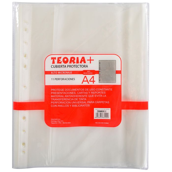 Cubierta-plastica-A4-pack-x-100