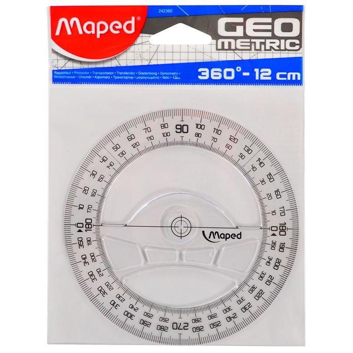 Semicirculo-MAPED-Grafic-360°