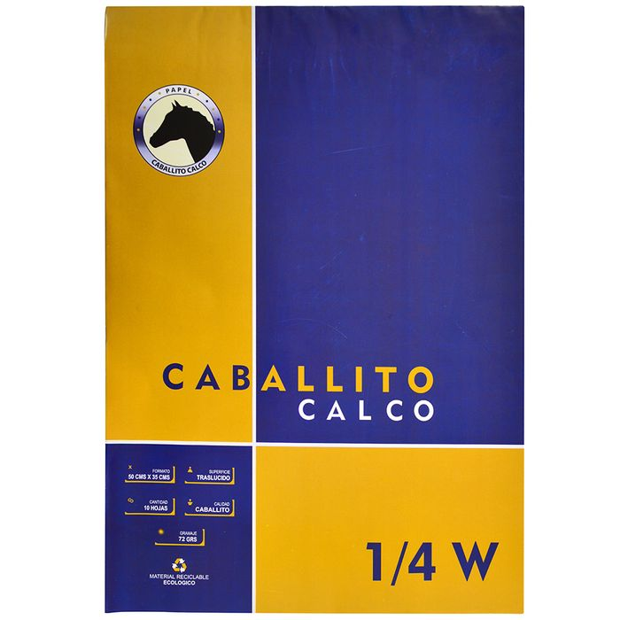 Block-papel-calco-CABALLITO-1-4-W